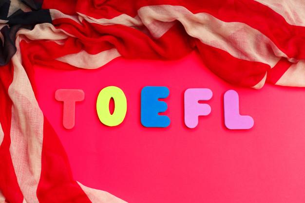 TOEFL การสอบภาษาอังกฤษที่ไม่ควรมองข้าม หาติวเตอร์สอนพิเศษจากแอพ